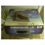 COMMODORE PORTABLE COMPUTER