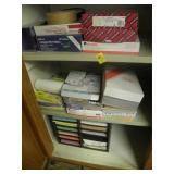OFFICE PAPER AND SUPPLIES