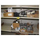 RELAYS, CHARGERS, BATTERYS
