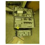 CUSHMAN FREQUENCY SLECTIVE LEVELMASTERS
