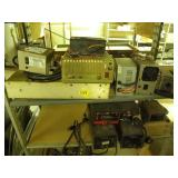 BASE STATION POWER SUPPLIES, POLYPHASER, OTHER POW