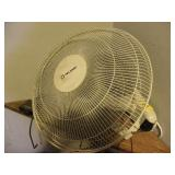 PELONIS FAN WITH REMOTE