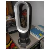DYSON HOT, COOL FAN WITH REMOTE