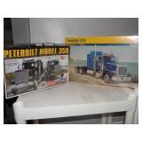 PETERBILT MODELS