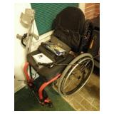 WHEEL CHAIR AND MORE