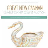GREAT NEW CANAAN SINGLE OWNER ONLINE AUCTION