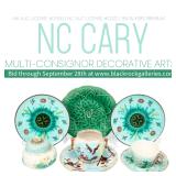 NC CARY MULTI-CONSIGNOR DECORATIVE ARTS