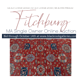 FITCHBURG, MA SINGLE OWNER ONLINE AUCTION