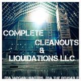 Complete Cleanouts & Liquidations, LLC
