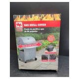 """New 65"""" Gas Grill Cover by Range Master"""