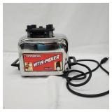 Commercial Vita-Mixer Base
