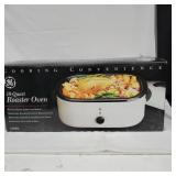 New GE 18-quart Roaster Oven