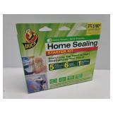 New Duck Home Sealing Starter Kit 12 pcs