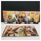 TV Guide Star Wars Collector Sets