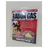 New Pro Lab Radon Gas Do It Yourself Test Kit