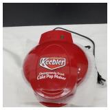 Keebler Cake Pop Maker