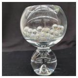 Crystal Multi-purpose bowl with translucent