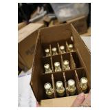 BOX OF 11 PROTECTALL CONTAINERS