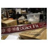 BOX OF 10 TRICO EXACT FIT 20-2 WIPER BLADES