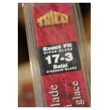 BOX OF 10 TRICO EXACT FIT 17-3 WIPER BLADES