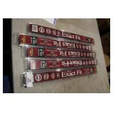 BUNDLE OF 5 TRICO EXACT FIT 20-2 WIPER BLADES