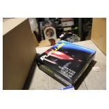 BOX OF 6 PURLUBE PL42088 AIR FILTERS