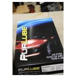 BOX OF 6 PURLUBE PL42218 AIR FILTERS