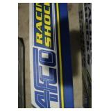 2 AFCO RACING SHOCKS (2X1276FB)