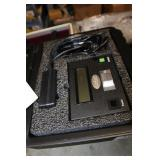 ISOTAG-ANALIZE- FUEL SAMPLE TESTER W/CASE