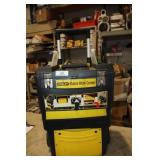 STANLEY MOBILE WORK CENTRE CARRY CART