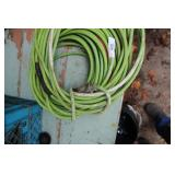 GREEN EXTENSION CORD (3)