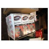 CANADIAN TIRE SERIES NASCAR RULE BOOK 2009-CASE