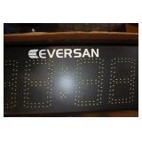 EVERSAN SIGN BOX