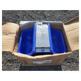 2 Hole Electric Waterer
