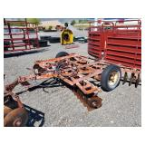 12ft wide Case Pull Type Disc