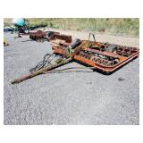 Brillian Roller Harrow