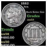 1882 3cn Grades Select AU