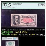 PCGS 1870