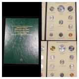 Special Edition Millennium Type Coin Collection Bo