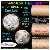 ***Auction Highlight*** 1924-p Solid Uncirculated