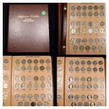 Virtually Complete Jefferson Nickel Book 1938-2011