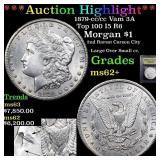*Highlight* 1879-cc /cc Vam 3A Top 100 I5 R6 Morga