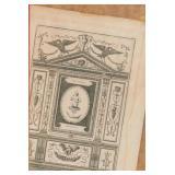 Harpocrates Engraving