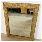 Neoclassical Style Hall Mirror