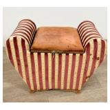 Provencal Style Footseat
