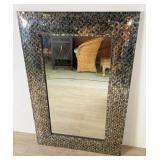 Contemporary Avalon Mosaic Mirror