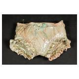 Unusual Ceramic Underwear Sculpture