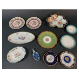 Grouping of Porcelain Vessels