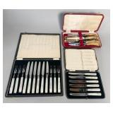 Lot of Stainless Steel Flatware