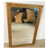 Louis XVI Style Hall Mirror